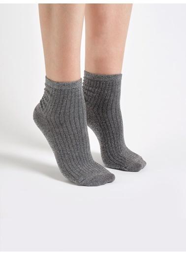 Faik Sönmez  Çorap 60974 Gümüş